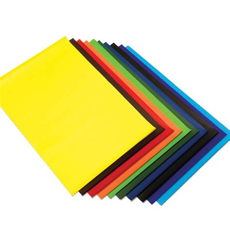 large poster paper pack 51 x 76cm pack of 50 sheets