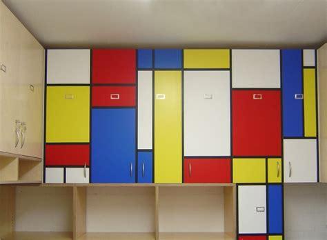 Ikea Kitchen Furniture Mondrian Storage By Titus Davies