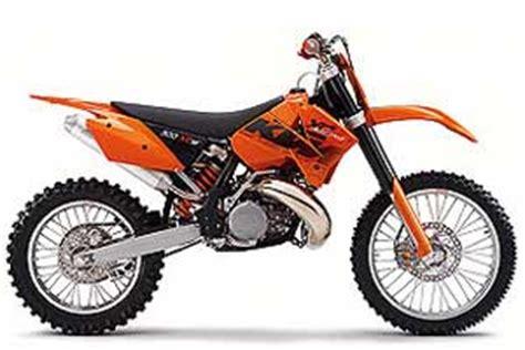 2006 Ktm 300 Xcw 2006 Ktm 300 Xc W Motorcycles Moto123