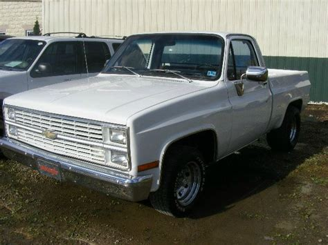 1985 chevrolet c10 for sale used cars for sale oodle marketplace