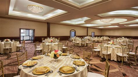 calgary wedding venues sheraton suites calgary eau claire