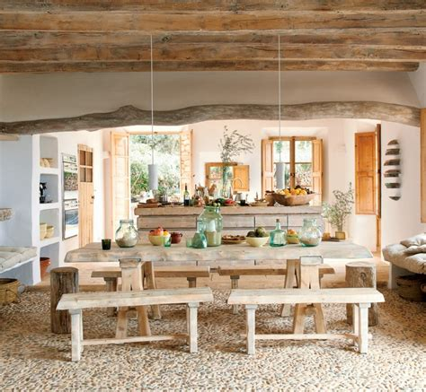 rustic dining room decorating ideas 30 amazing rustic dining room design ideas