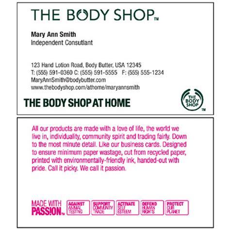 Body Shop Gift Card - the body shop