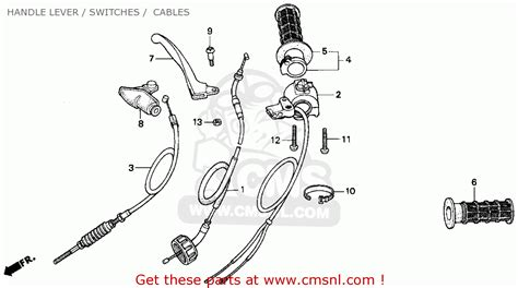 1978 honda xl100 wiring diagram 1978 wiring exle and