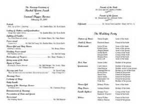 wedding bulletin templates wedding programs blank wedding programs wedding bulletins invitations ideas