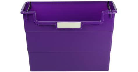 Purple Desk Organizers Desktop Organizer Purple Rom77606 Romanoff Products Supplies Desk Accessories