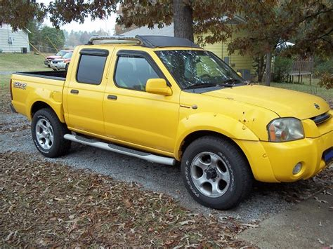 nissan frontier 2001 custom 2001 nissan frontier 4x4 supercharged 7 000 firm