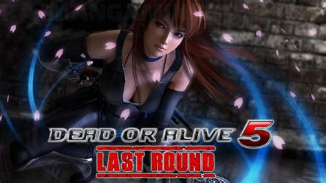 Dead Or Alive 5 Last dead or alive 5 last gaming wallpapers and trailer