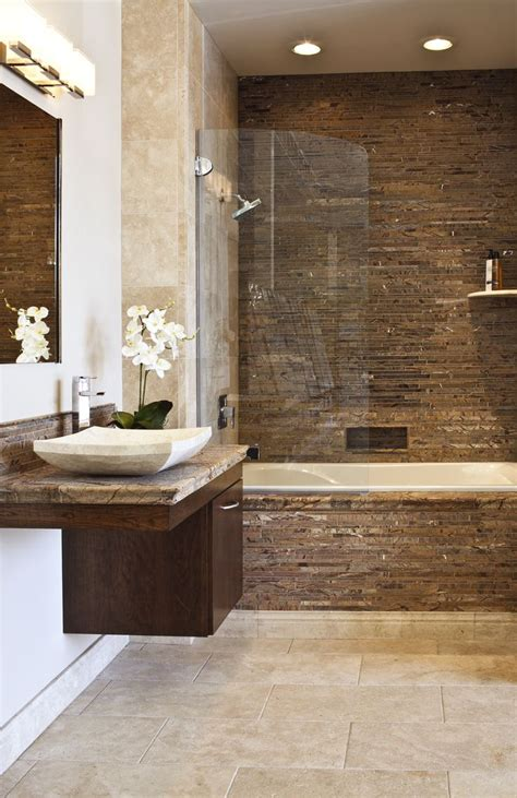 brown tile bathroom forest brown marble bathroom bathroom tile pinterest