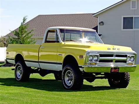 69 gmc truck for sale 80 s 1 ton chevy for sale autos post