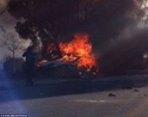 paul walker porsche crash paul walker autopsy released actor died of traumatic