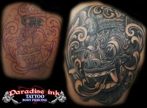 bali tattoo cover up 17 best images about paradise ink tattoo bali on pinterest