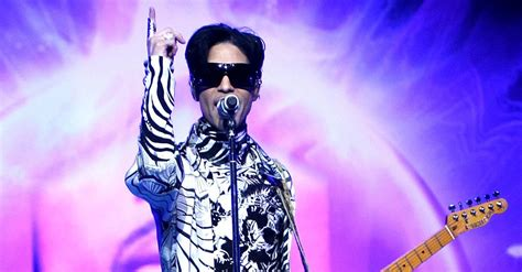 Prince On The by Prince A Master Of And Distributing It