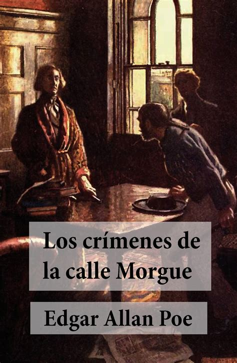 los crmenes de la 8497342771 los cr 237 menes de la calle morgue cuento texto completo epub ebooks el corte ingl 233 s