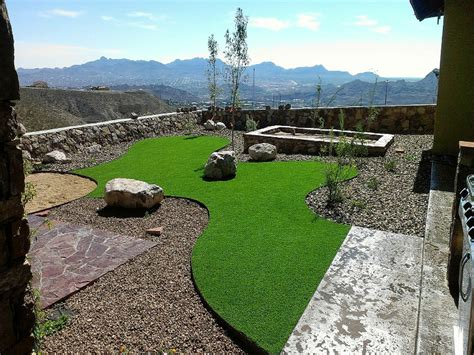 synthetic grass backyard artificial grass garland texas putting greens synthetic
