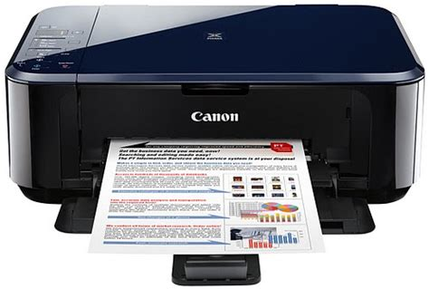 Printer Canon Mp287 Infus canon pixma mp287 driver