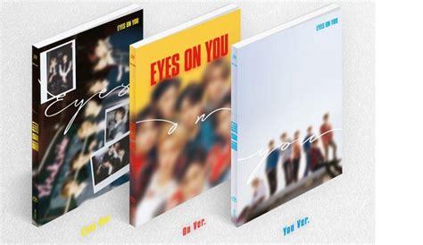 Pre Order Got7 7 For 7 Magic Our Ver Golden Our Ver 갓세븐 got7 mini album on you all version set choice la