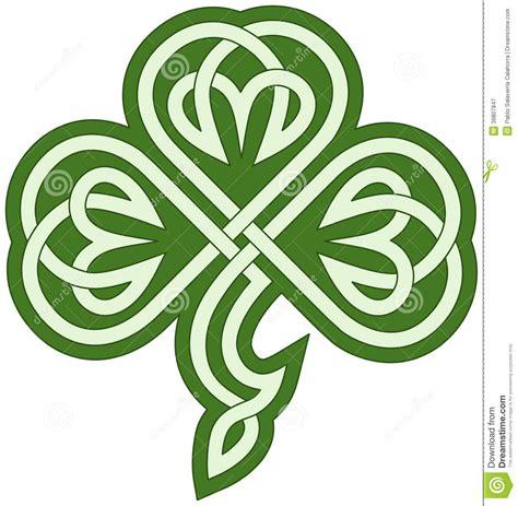 tr 232 fle celtique illustration de vecteur image 39807847