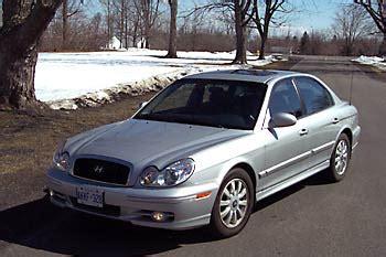 2002 hyundai sonata reviews used vehicle review hyundai sonata 1999 2002 autos ca