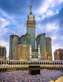 Abraj Al Bait by Important To Know About Abraj Al Bait Or Makkah Royal
