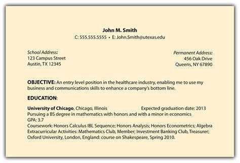 10 best resume objective samples samplebusinessresume com