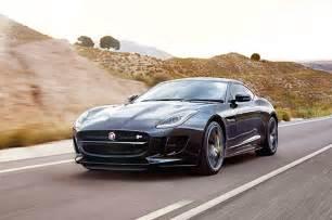 Jaguar F Type Quarter Mile 2016 Jaguar F Type R Coupe Test Review Motor Trend