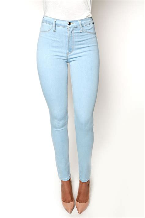light blue jeans womens light colored blue jeans jeans to