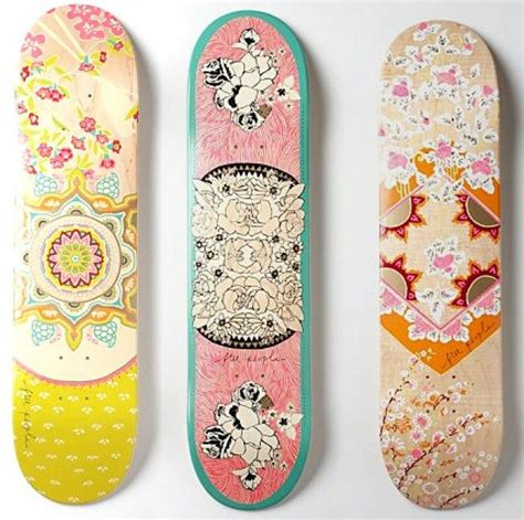 skateboard ideas these designs are definitely more marketable to the