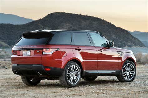 2014 range rover 2014 land rover range rover sport supercharged review