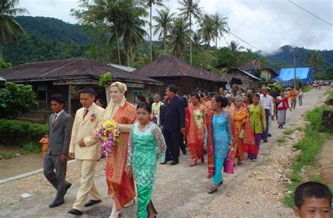 Wedding Batak by Meet Marbun Indonesia Expat