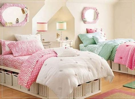 twin girl bedroom ideas twin beds girls rooms decor twin girls with chic bed