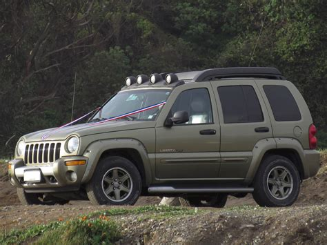 2003 jeep liberty limited 2003 jeep liberty limited 4dr suv 3 7l v6 auto