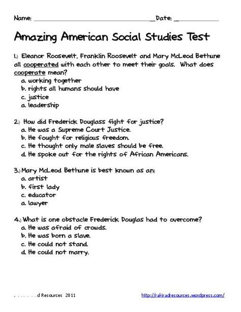 pictures on free social studies worksheets for 3rd grade