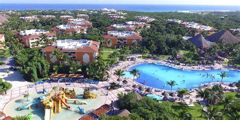 inclusive riviera maya resort grand bahia principe coba