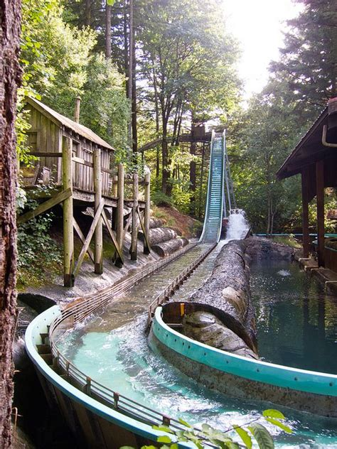 theme park oregon enchanted forest oregon oregon and forests on pinterest
