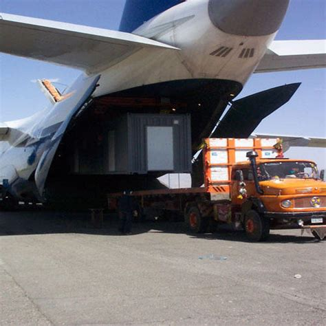 transware shipping and logistics service provider of freight forwarding service special