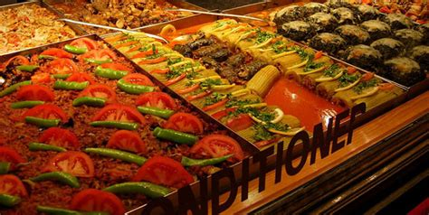 ottoman food our top turkish dishes the best of the turkish cuisine