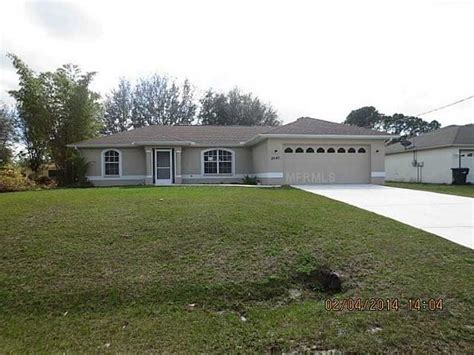 port florida reo homes foreclosures in port