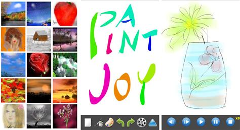 paint color draw android app free green hat world