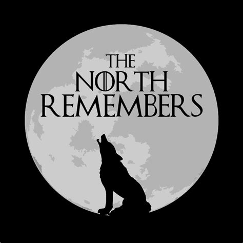 the north remembers juicebubble t shirts