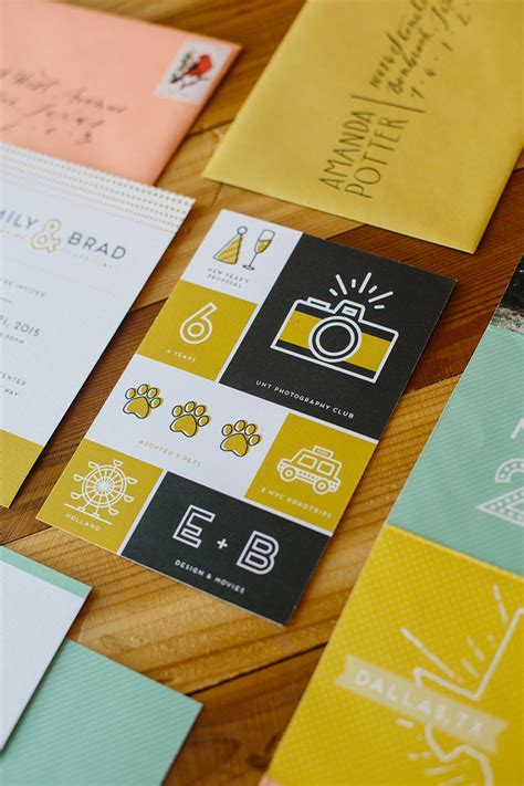 Personal Wedding Invitations   Freelance Graphic Designer