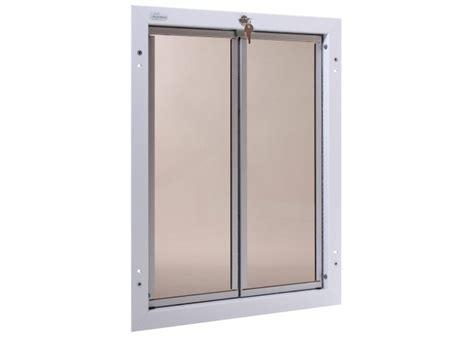 Large Pet Door by Plexidor Large Pet Door
