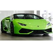 Lamborghini Huracan Spyder Makes Australian Debut  Car