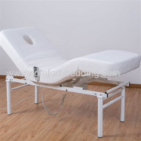 comfortable electric bed adjustable bed bed manufacturers and suppliers in china