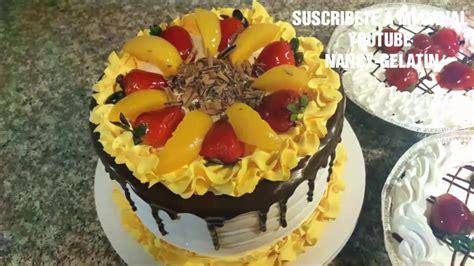 pasteles decorados con chantilly pasteles decorados con chantilly de sams club youtube