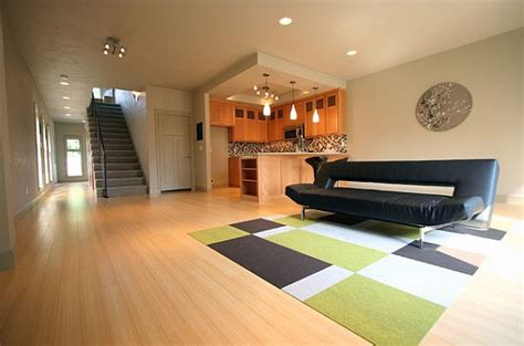 How To Lay A Rug In Living Room by Living Room Carpet With Tiles Bellingham
