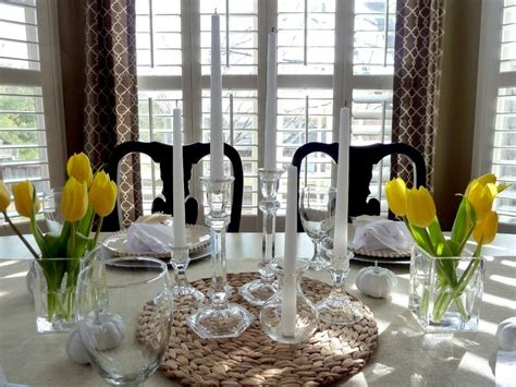 dining table centerpiece modern dining table centerpiece