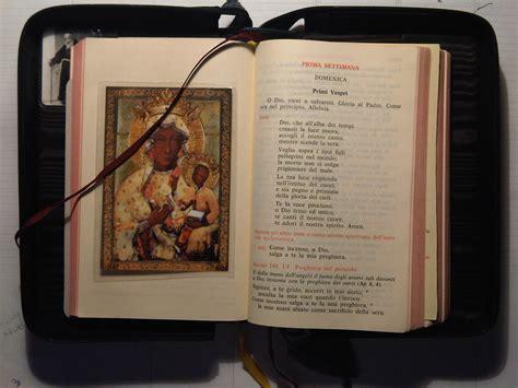 ufficio delle letture di oggi liturgia delle ore