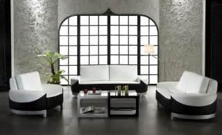 Categories sofas harper leather living room set in black lzk gallery