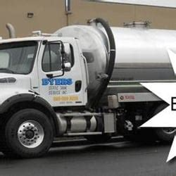 Byers Plumbing by Byers Septic Tank Service Plumbing Oregon City Or